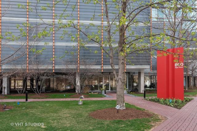 800 Elgin Road #715, Evanston, IL 60201 (MLS #10344858) :: Helen Oliveri Real Estate