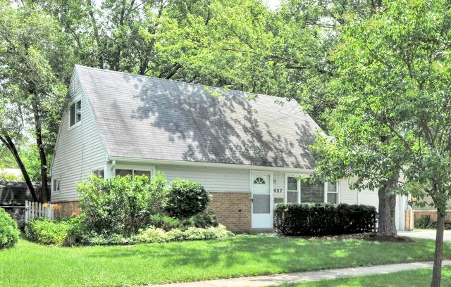 427 Wildwood Drive, Park Forest, IL 60466 (MLS #10344874) :: Leigh Marcus | @properties