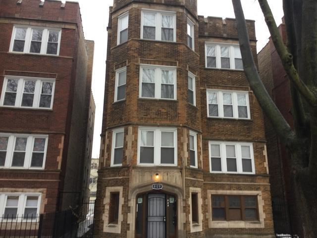 8120 S Ingleside Avenue, Chicago, IL 60619 (MLS #10344890) :: Domain Realty