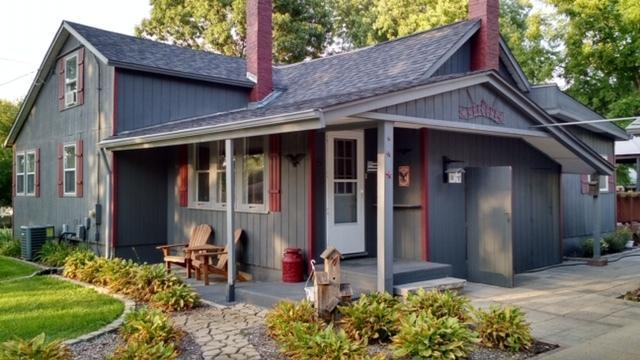 88 E North Avenue, Cortland, IL 60112 (MLS #10344900) :: Helen Oliveri Real Estate