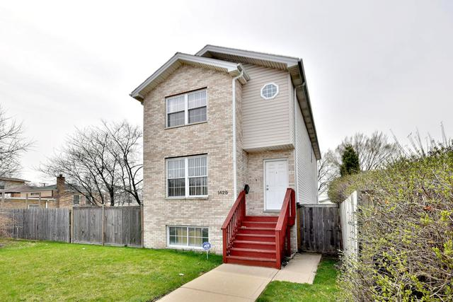 1425 Harlem Avenue, Forest Park, IL 60130 (MLS #10344934) :: Domain Realty