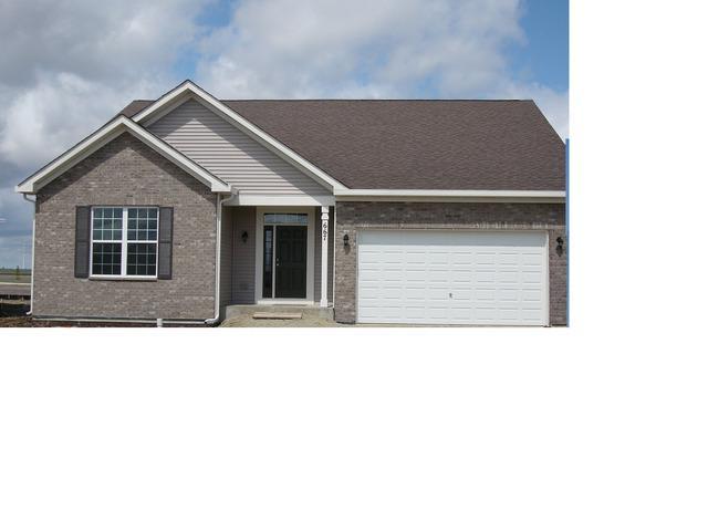20052 Windsor Lane, Lynwood, IL 60411 (MLS #10344939) :: Helen Oliveri Real Estate