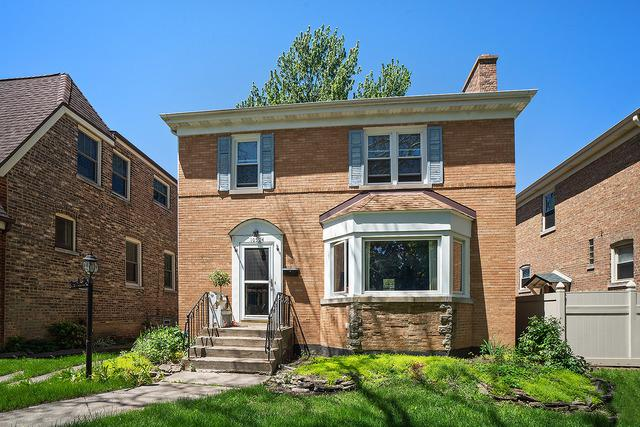 10504 S Campbell Avenue, Chicago, IL 60655 (MLS #10344940) :: Berkshire Hathaway HomeServices Snyder Real Estate