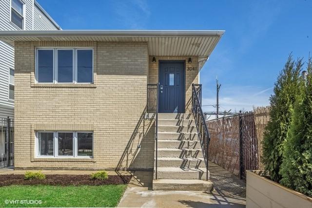 3041 N Kedzie Avenue, Chicago, IL 60618 (MLS #10344942) :: Domain Realty