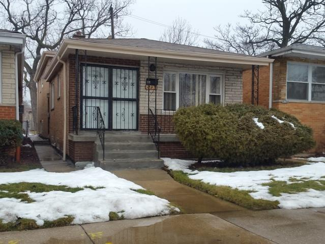 8734 S Halsted Street, Chicago, IL 60620 (MLS #10344984) :: Domain Realty
