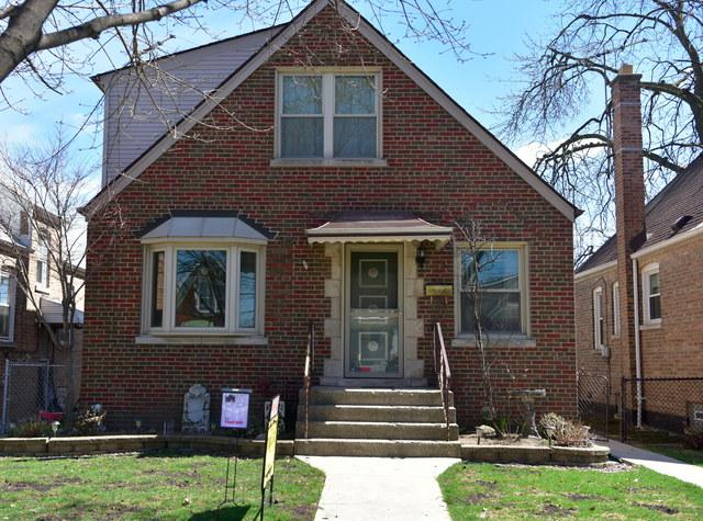 6131 S Moody Avenue, Chicago, IL 60638 (MLS #10344994) :: Domain Realty