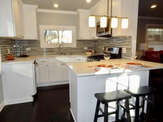 Markham, IL 60428 :: Helen Oliveri Real Estate