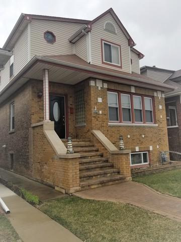3024 N 76th Avenue, Elmwood Park, IL 60707 (MLS #10344999) :: Domain Realty