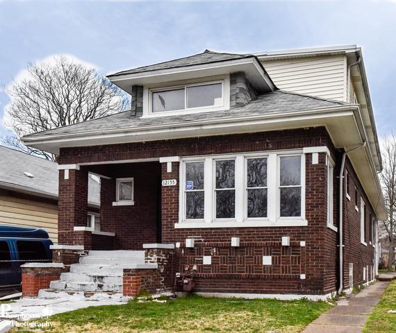 12155 S Normal Avenue, Chicago, IL 60628 (MLS #10345007) :: Domain Realty
