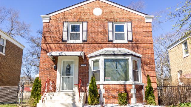 11722 S Hale Avenue, Chicago, IL 60643 (MLS #10345019) :: Domain Realty