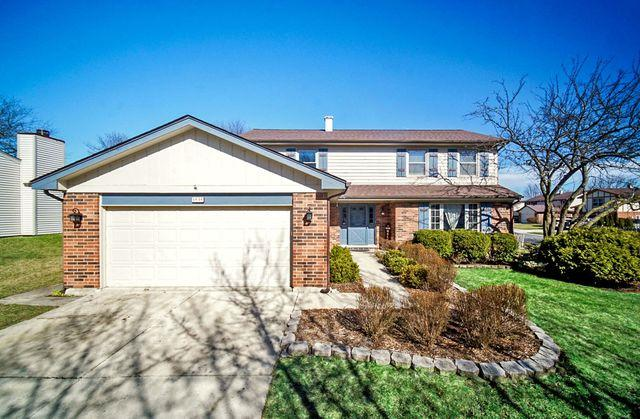 1535 Castlewood Drive, Wheaton, IL 60189 (MLS #10345037) :: Domain Realty