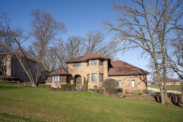 14900 S Woodcrest Avenue, Homer Glen, IL 60491 (MLS #10345049) :: Baz Realty Network   Keller Williams Preferred Realty