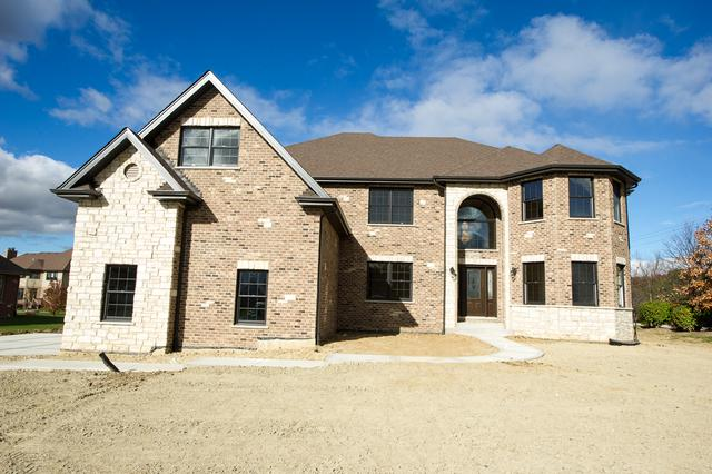 7812 Northwood Drive, Frankfort, IL 60423 (MLS #10345059) :: Helen Oliveri Real Estate