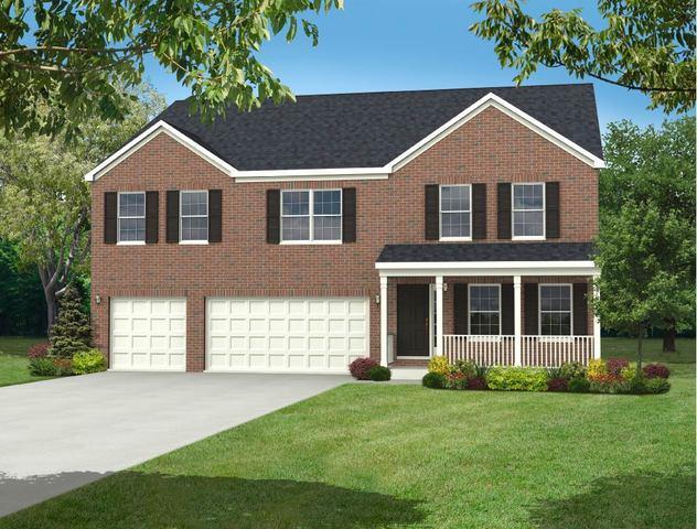20088 Windsor Lane, Lynwood, IL 60411 (MLS #10345064) :: Helen Oliveri Real Estate