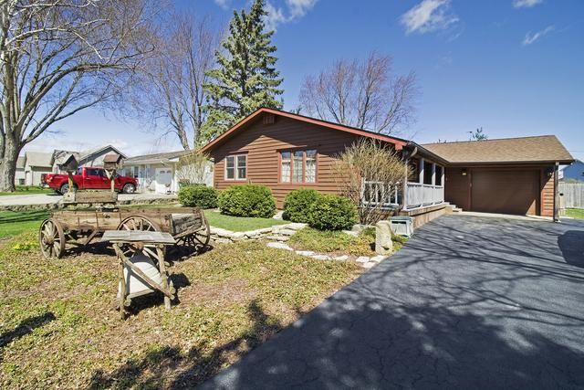 83 Tammy Lane, Somonauk, IL 60552 (MLS #10345075) :: Helen Oliveri Real Estate