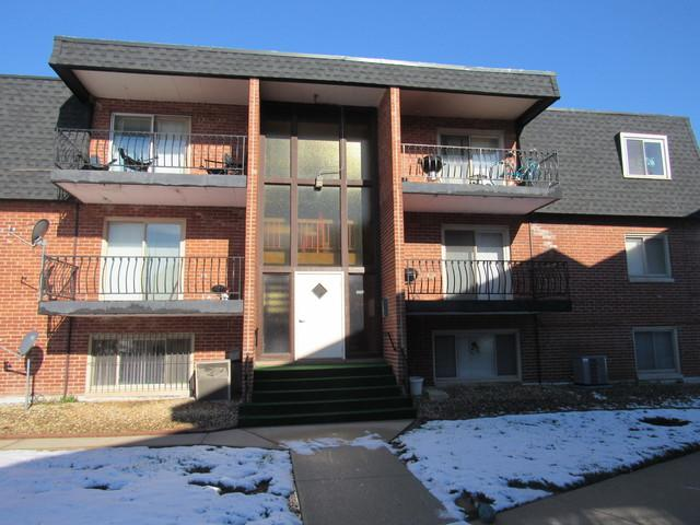 3012 W 171ST Street 2F, Hazel Crest, IL 60429 (MLS #10345078) :: Helen Oliveri Real Estate