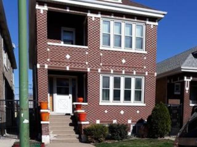 4949 S Keeler Avenue, Chicago, IL 60632 (MLS #10345134) :: Domain Realty