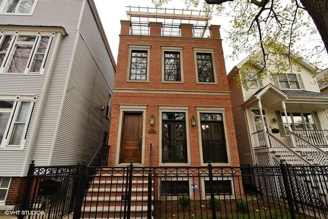 3453 N Seeley Avenue, Chicago, IL 60618 (MLS #10345146) :: Touchstone Group