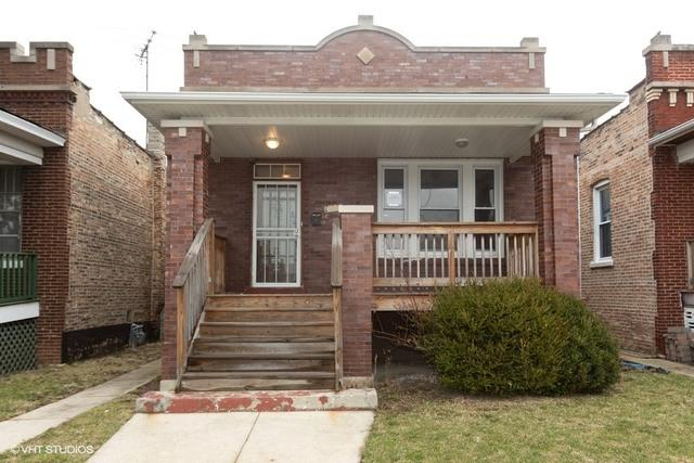 1433 S 57th Avenue, Cicero, IL 60804 (MLS #10345187) :: Domain Realty