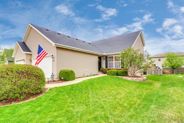 1208 Onyx Lane, Normal, IL 61761 (MLS #10345190) :: Berkshire Hathaway HomeServices Snyder Real Estate