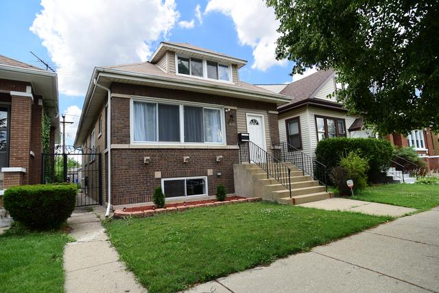 3030 N Luna Avenue, Chicago, IL 60641 (MLS #10345191) :: Domain Realty