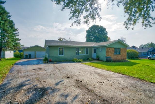 355 Hilltop Drive, North Aurora, IL 60542 (MLS #10345194) :: Century 21 Affiliated
