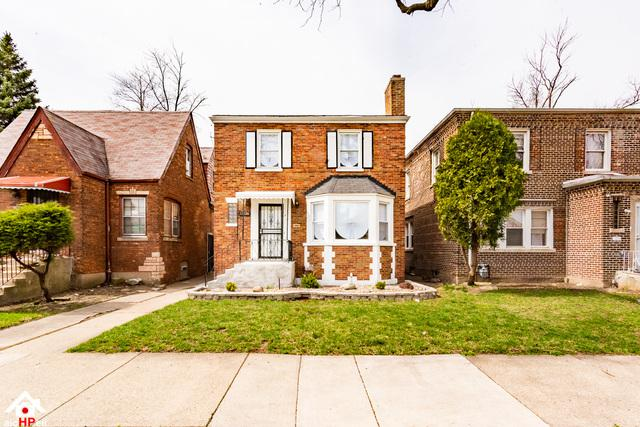 10236 S Rhodes Avenue, Chicago, IL 60628 (MLS #10345200) :: Domain Realty