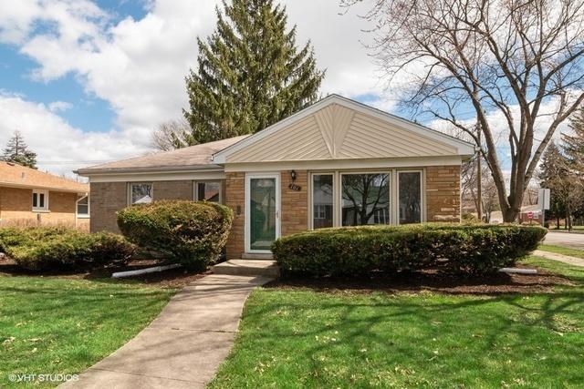 701 Newberry Avenue, La Grange Park, IL 60526 (MLS #10345201) :: Helen Oliveri Real Estate