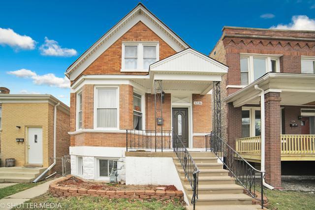 1236 S 57th Avenue, Cicero, IL 60804 (MLS #10345202) :: Domain Realty