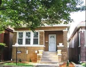 447 E 91st Place, Chicago, IL 60619 (MLS #10345215) :: Century 21 Affiliated