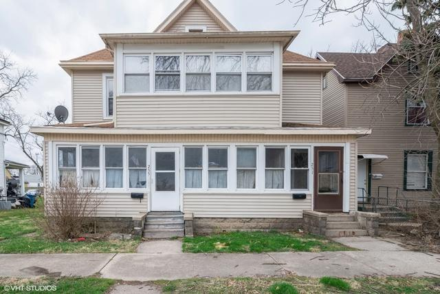 251 S 5th Avenue, Kankakee, IL 60901 (MLS #10345241) :: Century 21 Affiliated