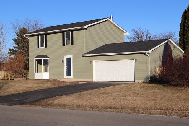 1107 Lorelei Drive, Zion, IL 60099 (MLS #10345251) :: BNRealty