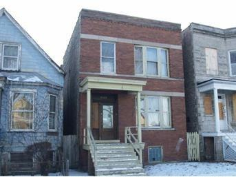 7133 S Sangamon Street, Chicago, IL 60621 (MLS #10345271) :: Century 21 Affiliated