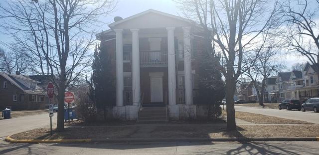 225 S Entrance Avenue, Kankakee, IL 60901 (MLS #10345282) :: Domain Realty