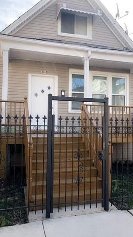 Chicago, IL 60609 :: Domain Realty