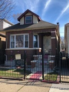 1813 W 71ST Street, Chicago, IL 60636 (MLS #10345325) :: Domain Realty