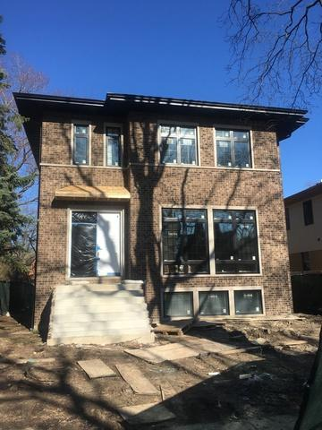 5927 N Kenneth Avenue, Chicago, IL 60646 (MLS #10345329) :: Domain Realty