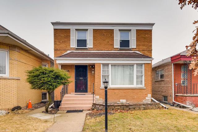 8624 S Blackstone Avenue, Chicago, IL 60619 (MLS #10345332) :: Leigh Marcus | @properties