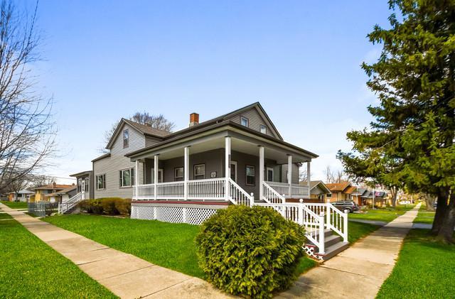 14458 Kedvale Avenue, Midlothian, IL 60445 (MLS #10345350) :: Domain Realty