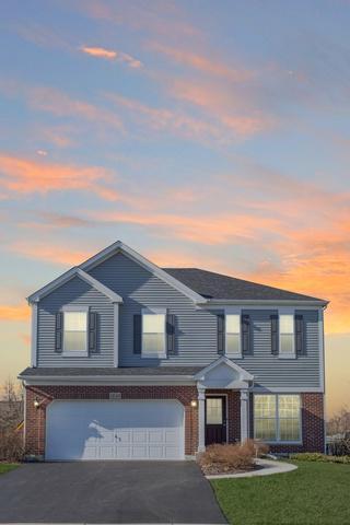 1850 Great Plains Way, Bolingbrook, IL 60490 (MLS #10345357) :: Century 21 Affiliated