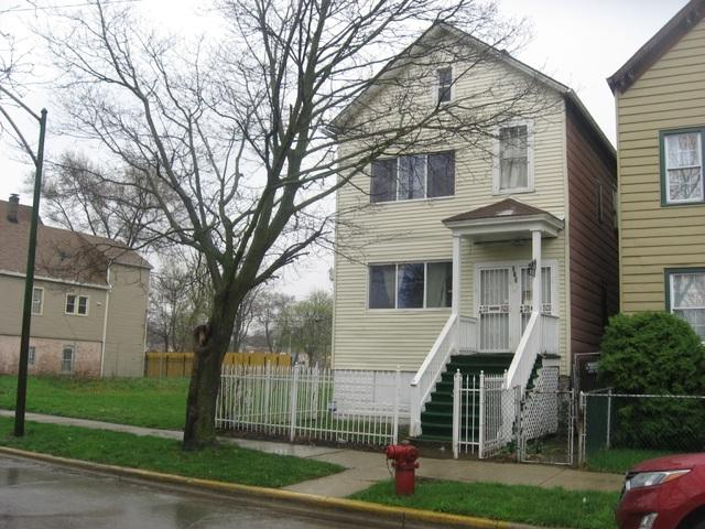 833 W 54th Street, Chicago, IL 60609 (MLS #10345358) :: Domain Realty