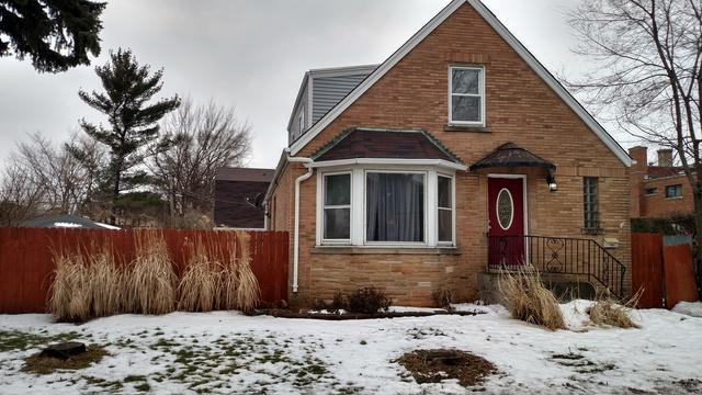 2920 S 25th Avenue, Franklin Park, IL 60131 (MLS #10345365) :: BNRealty