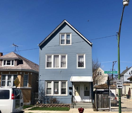 2062 N Lockwood Avenue, Chicago, IL 60639 (MLS #10345368) :: Domain Realty