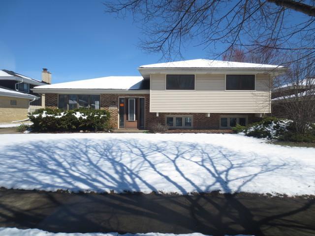 1538 W Amelia Lane, Addison, IL 60101 (MLS #10345374) :: Helen Oliveri Real Estate