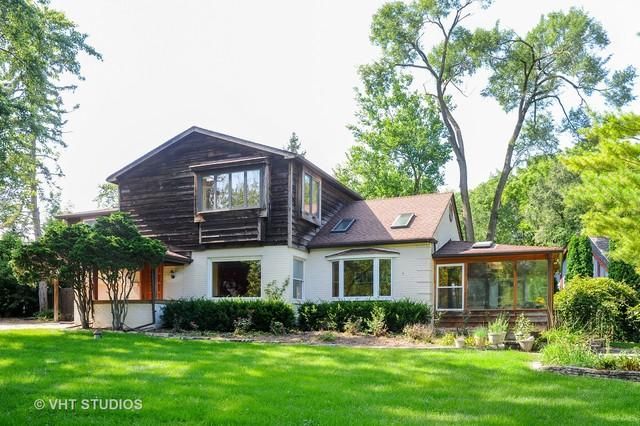 300 N Maple Avenue, Prospect Heights, IL 60070 (MLS #10345397) :: Helen Oliveri Real Estate