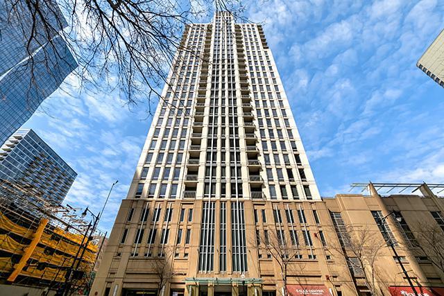 1250 S Michigan Avenue #1202, Chicago, IL 60605 (MLS #10345423) :: Touchstone Group
