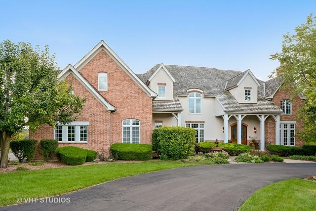 255 Honey Lake Court, North Barrington, IL 60010 (MLS #10345432) :: The Jacobs Group
