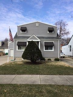 10408 S Spaulding Avenue, Chicago, IL 60655 (MLS #10345441) :: BNRealty
