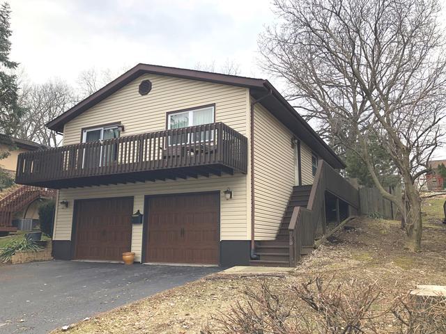 718 East Street, Lemont, IL 60439 (MLS #10345493) :: Helen Oliveri Real Estate