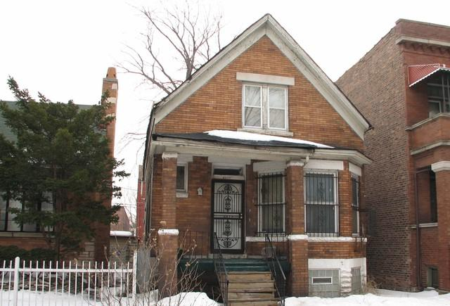 6617 S Evans Avenue, Chicago, IL 60637 (MLS #10345505) :: Domain Realty